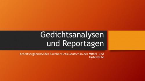 Deutsch-Praesentation