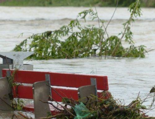 Spendenaufruf für die Hochwasser-Opfer!
